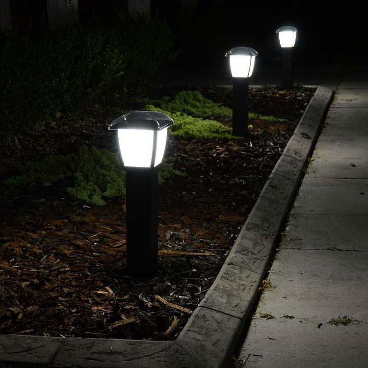 solar walkway pathway light capitol 15 39 of pathway solar