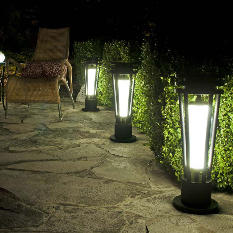 Bright Outdoor Solar Lights Magnificent Large Light Footprint For Outdoor Solar Light