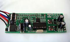 controller 12V model