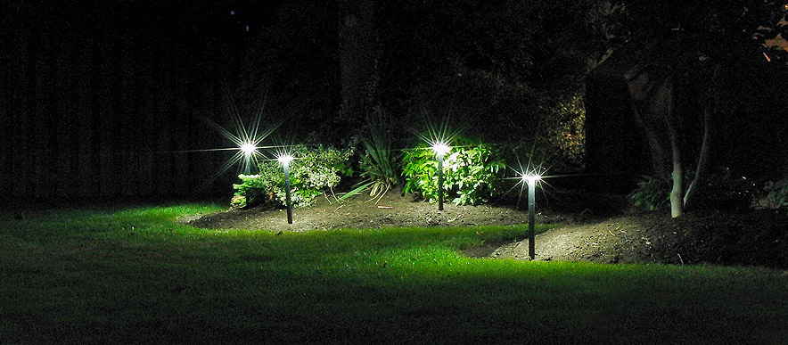 Best Solar Lights For Garden The Gardening