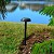 Pathway & Garden Solar Light - ORB2  (2pcs). Natural white pathway and garden solar lights.
