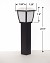 Pathway Solar Light - CAPITOL.  Up to 15' of Pathway Walkway Lighting