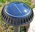 Pathway Solar Light - ORB (2pcs). More light than most low voltage systems.