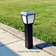 Capitol Solar Light