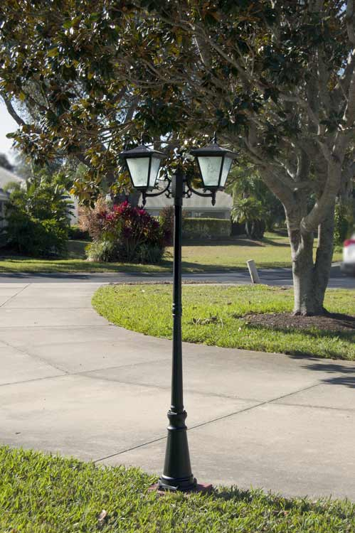 Easy to install Solar Lights
