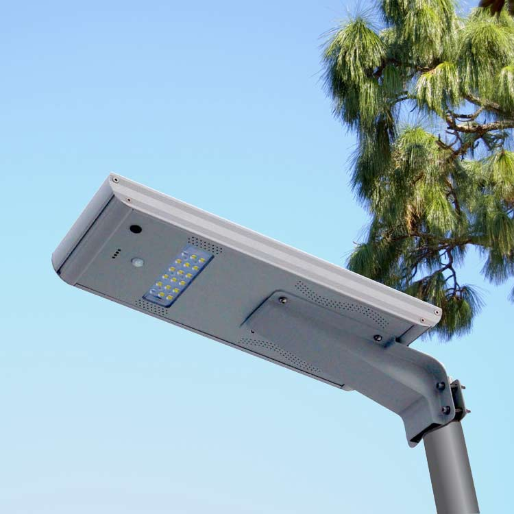 Driveway Parking Solar Lights