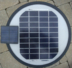 free-light best Solar Light Super Bright Solar Panel 6