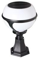 free-light Globe Solar Light