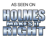 Mike Holmes Makes it Right