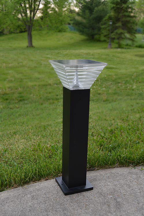 Good quality solar lights for walkways