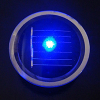 solar stair way-finder by free-light