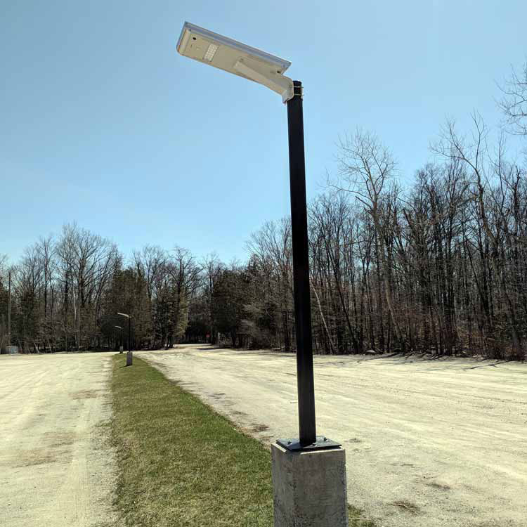 Driveway Solar Lights For Sale: RA60 Driveways And Parking Lot Solar Light With Remote