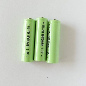 AA FPL/Expression battery