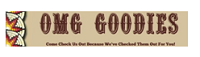 OMG Goodies Website