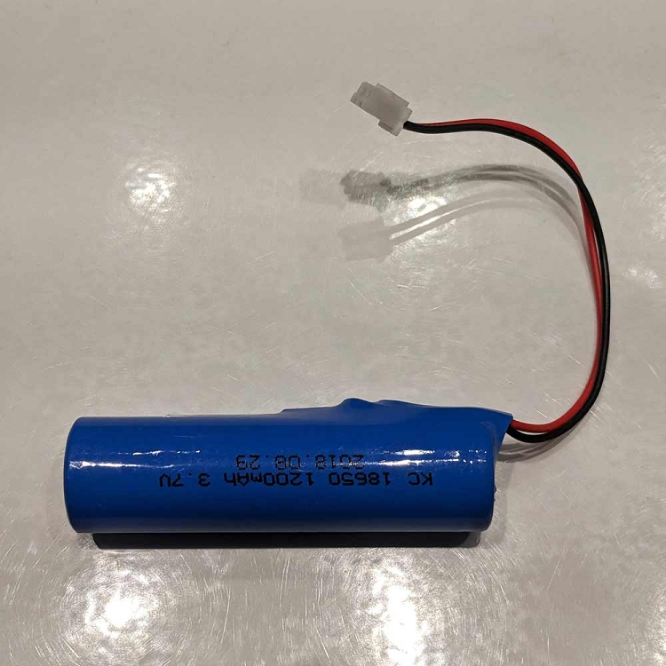 Capri, Nevis, Ibiza models only,  replacement 3.7V battery