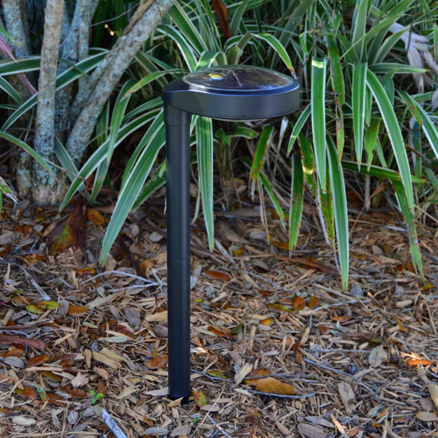 Pathway Garden Solar Light - DISC2i  (2pcs per pack).