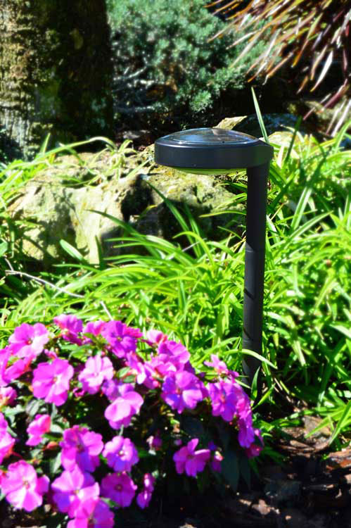 free-light solar lights with no wires