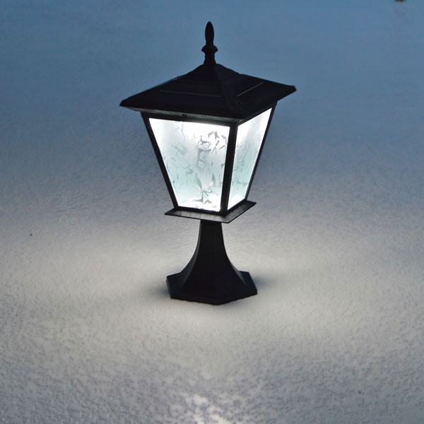 Solar Lights for Night Time Light