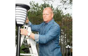 We were recently featured on Mike Holmes Ultimate Garage