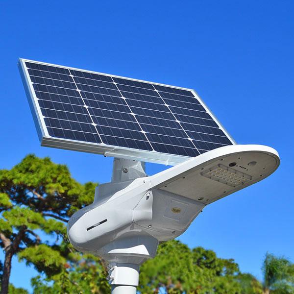 RA80 Solar Driveway Light