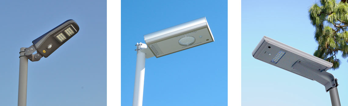 Great Designs in Solar Lights for Driveways