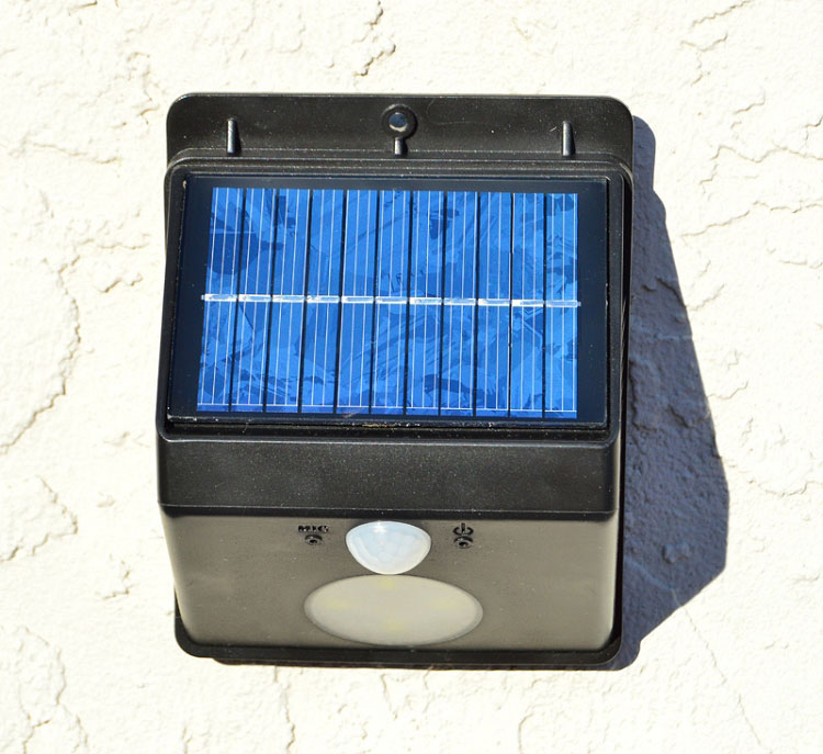 free-light solar light Solaris
