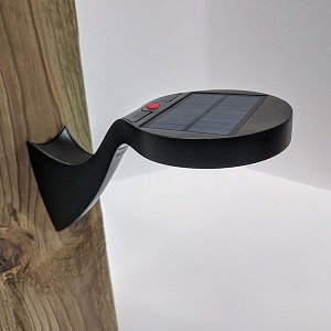 Micro TUCANO Motion Sensor Wall Mount Light