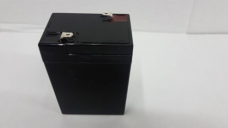 6V LiFePO4 battery for Victory, Titan, Globe, Millenia,Saturn, Triumph, Capitol